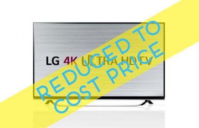 New LG 65