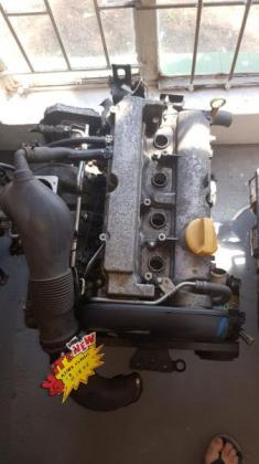 Opel Astra Classic 1.8 Z18XE Engine