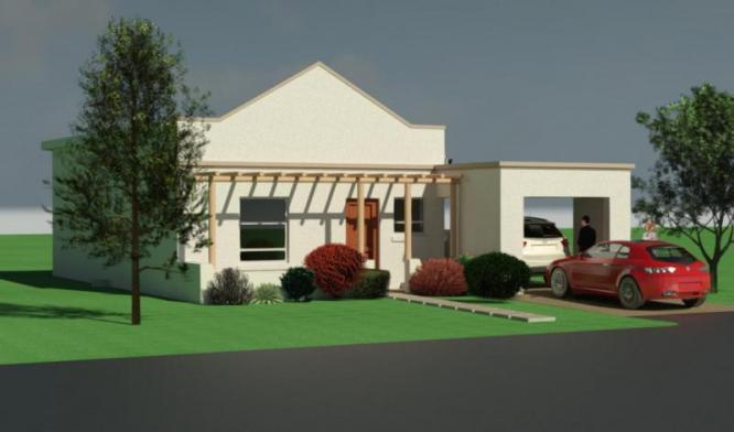 Plot and Plan residential | Eerste River Development | R325,000