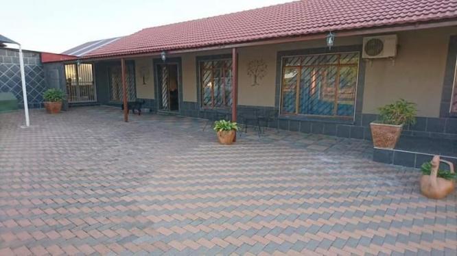 Plot for Sale - Polokwane