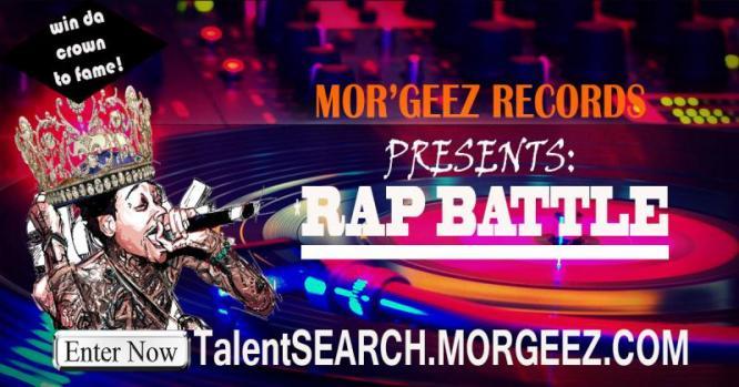 Rap Battle Competition