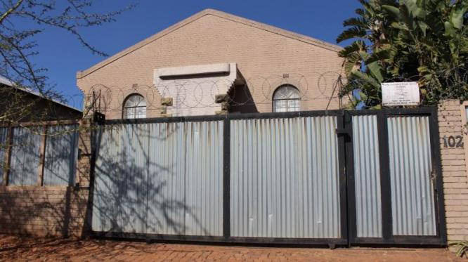 RESIDENTIAL PROPERTY FOR SALE IN WESTDENE in Johannesburg, Gauteng