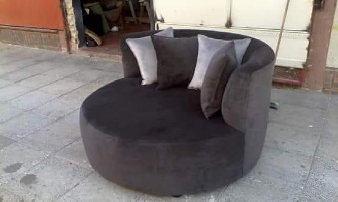 Rize Estates Oval Lounges in Johannesburg, Gauteng