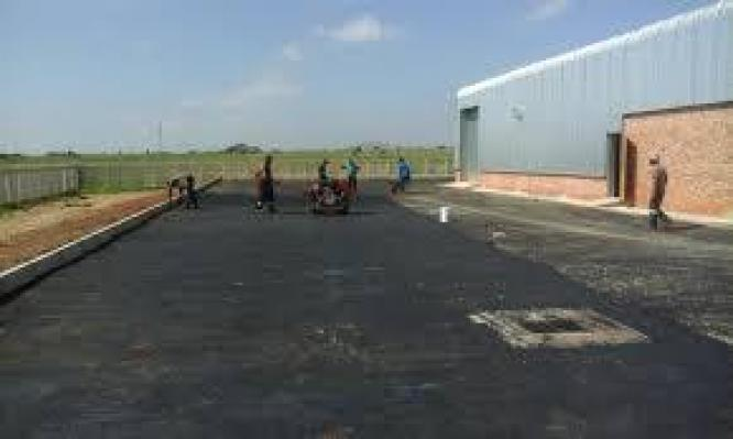 TAR SURFACING AND TENNIS COURTS 0733577788
