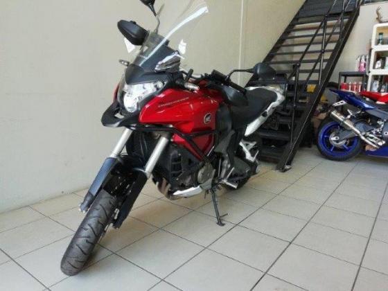 2012 Honda VFR1200X (finance available)