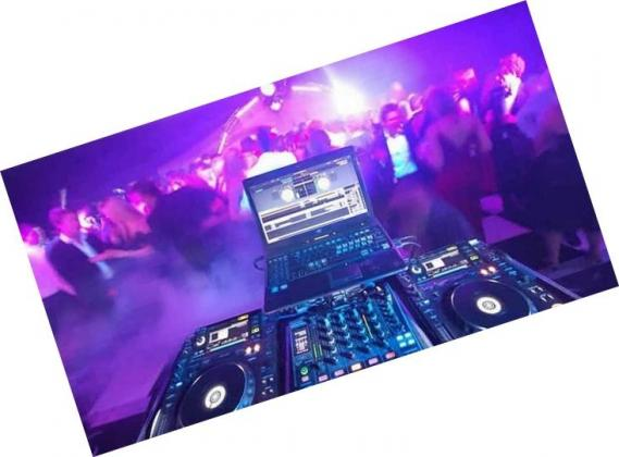 Mobile DJ for hire - Professional and highly recommended