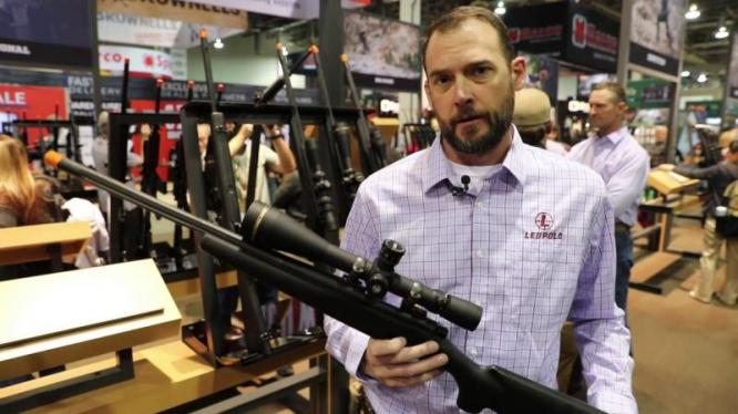 Get A Great Deal On Brand New Rifle Scope And Binocular in Johannesburg, Gauteng