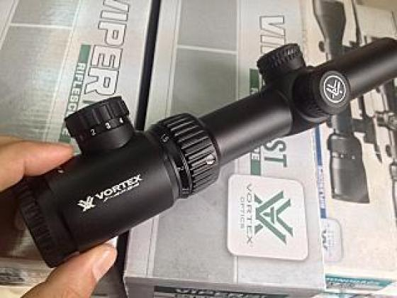 Get A Great Deal On Brand New Rifle Scope And Binocular