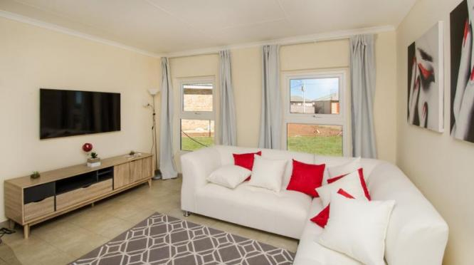 New Homes for Sale | Lehae | Soweto