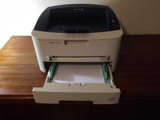 Xerox Phaser 3140 Laser Printer