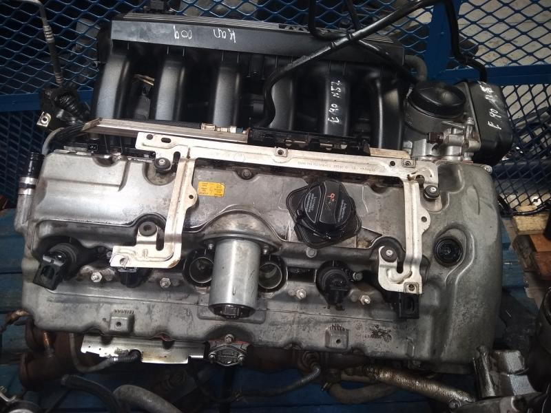 BMW525 N52 ENGINE | Pretoria-Tshwane | Public Ads petrol-engines