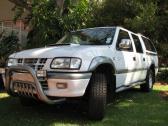 2003 Isuzu Kb300 for sale.