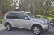 2007 NISSAN X TRAIL 2.5 SE 4X4 (R72)  Manual