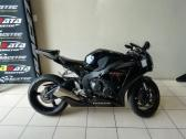 2012 Honda CBR1000 (finance available)