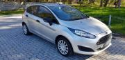 2014 Ford Fiesta 1.4 Ambiente