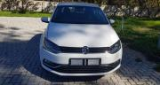 2014 VOLKSWAGEN POLO GP 1.2 TSI HIGHLINE DSG (81KW)