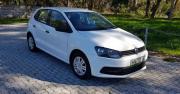2016 Volkswagen Polo 1.4 TDI Trendline