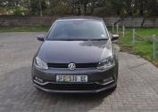 2016 VW Polo 1.2 TSI Comfortline