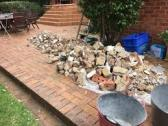 BUILDERS RUBBLE/GARDEN REFUSE/ITEM REMOVALS ALL AREAS CAPE TOWN !!