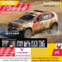 Carnival 27 OCT 2018 - Renault Silver Lakes