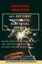 Electrical services SALE SALE SALE!!!!