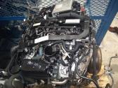 W212 ENGINE OM651