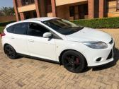 Ford Focus 1.6 TDCi Ambiente For Sale