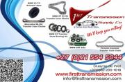 Gearbox, transfer case, diff, parts, spares, clutch, flywheel, shocks