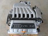 MK5 VW R32 3.2L VR6 Complete Engine Motor