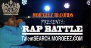 Rap Battle Competition