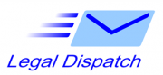 Legal Notice (Telegram) Delivery