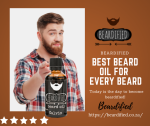 Top Beard Hair Growth Products in East London, South Africa.