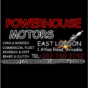 powerhouse motors ec