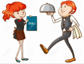 Waitering Course