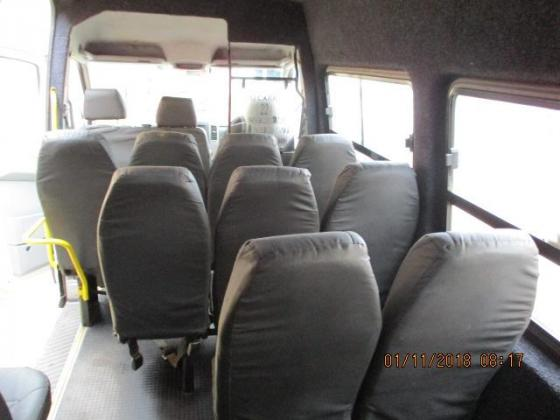 2014 VW CRAFTER 23 SEATER BUS in Pietermaritzburg, KwaZulu-Natal