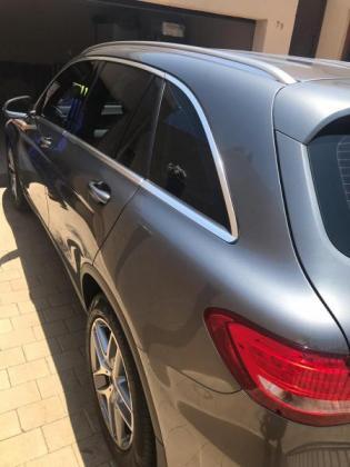 2016 Mercedes-Benz GLC 220D AMG Line in Bryanston, Gauteng
