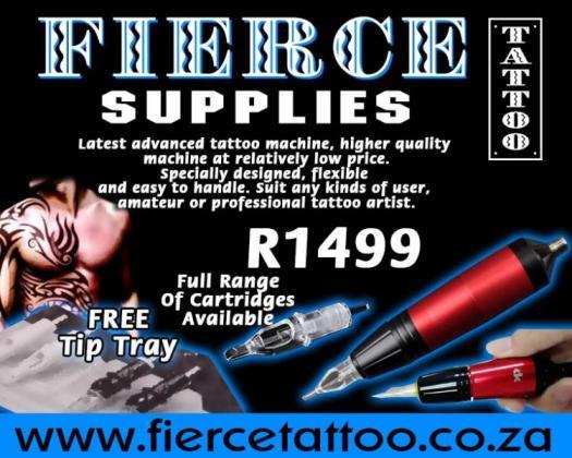 CK Long-Style Tattoo Cartridge needle Pen in Colesberg, Northern Cape