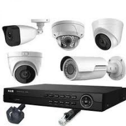 Control Access/ CCTV/Networking