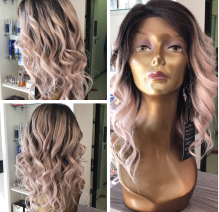 Human Hair Wigs Online South Africa