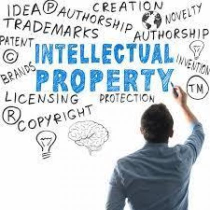 Intellectual Property Attorney Johannesburg