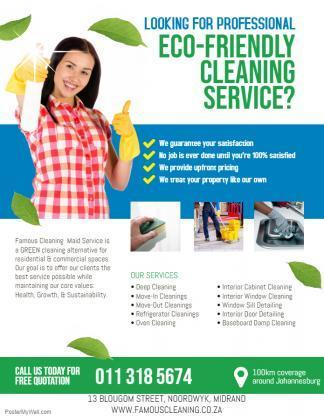 MAID SERVICES IN AND AROUND MIDRAND