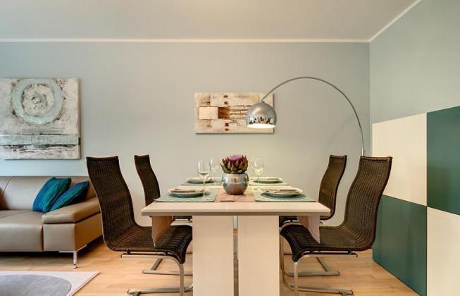 Modern apartment in Sandton, Gauteng