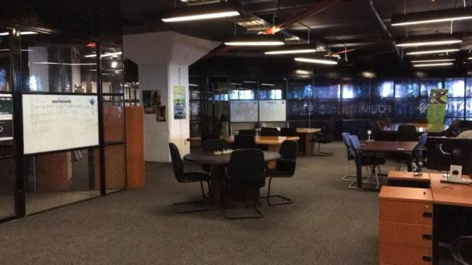 office and office spaces in Johannesburg, Gauteng