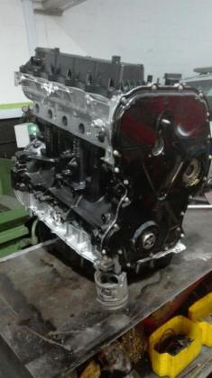 Rebuilt ford ranger 2.2 engines