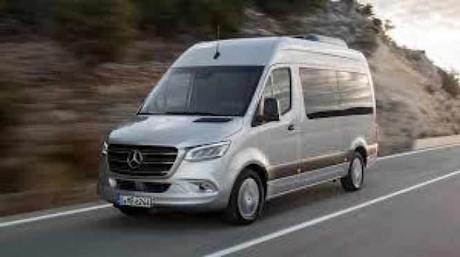 transportation with driver for hire