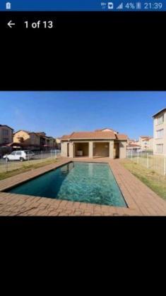 TWO Bedroom apartment to rent in Benoni, Gauteng
