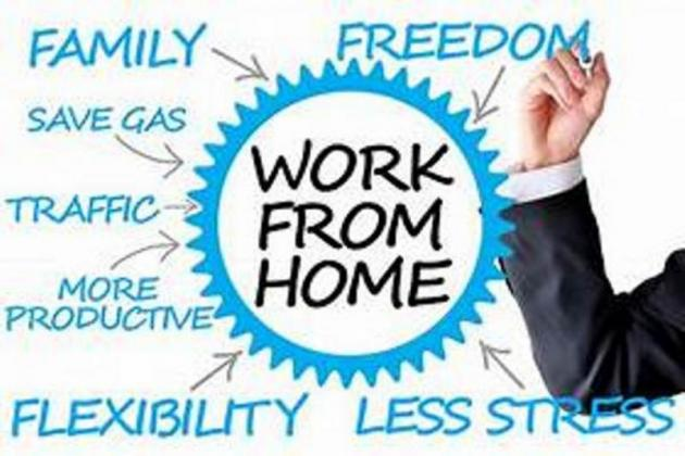 Data Entry /Home Typist Opportunity Available