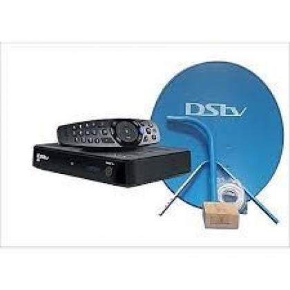 DSTV Accredited Installers