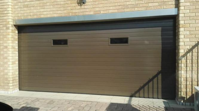 Garage door Installations, servicing and automation + Gate automation