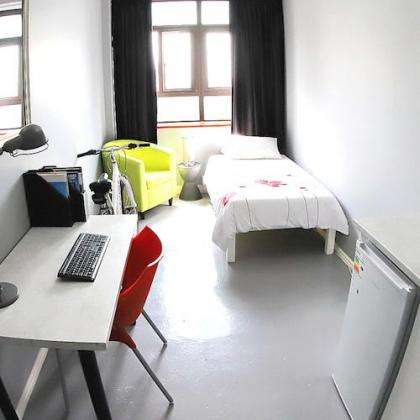 Twisted Lemon Student Accommodation - Cape Town